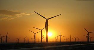 风电场集中接入对区域电网的影响分析