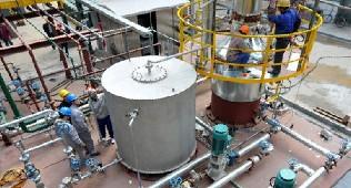 柴油脱硫技术综述