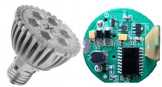 LED驱动电源方案全攻略
