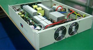 逆变电源的分类、制作、调试与维修