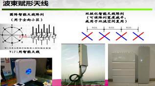 TD-LTE多天线技术介绍