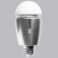 【新技术】灯泡充放电自动切换模式 断电还能照明3小时