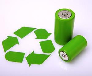 废旧电池之忧:如何回收利用?