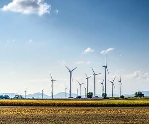 风电装备新突破:我国兆瓦级风力发电机首次批量打入欧盟市场