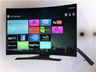 全球ODM电视产业调查