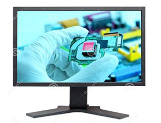 2018年Q1全球液晶电视面板需求将经历极大波动