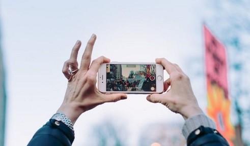 小米手机拍照识物 试水中的AI相机
