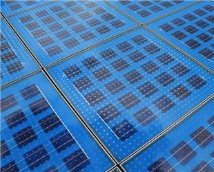 内蒙古:2020年太阳能电池产能达1000兆瓦