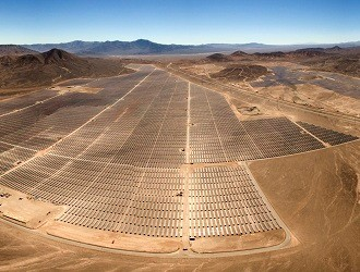 NTPC发布并网浮动太阳能项目招标