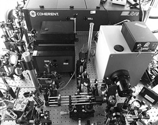 迄今最快照相机每秒可拍十万亿帧