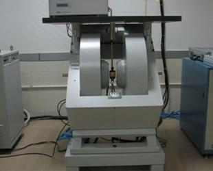国内首台脉冲式电子顺磁共振波谱仪发布