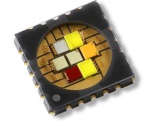 LED Engin推出全球首款50W