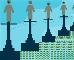 统计局:9月电力生产增速有所放缓