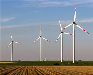 湖北9月风电发电5.51亿千瓦时