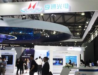 量子通信崛起 中国技术世界领先