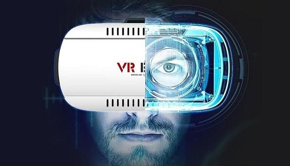 VR技术的十大惊人用途
