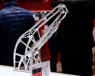 玛瑞斯发布MAGICS 23 优化金属3D打印