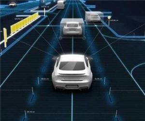 百度自动驾驶出租车即将上路