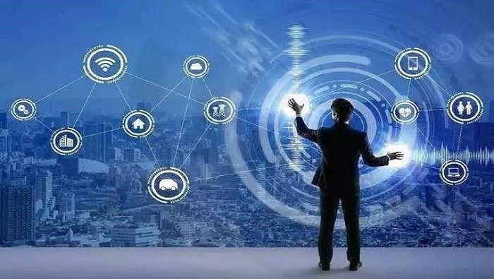 中国公有云市场不及美国3%,企业上云是发展工业互联网的前提