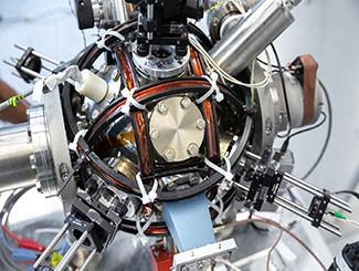 未来将取代GPS的量子加速计