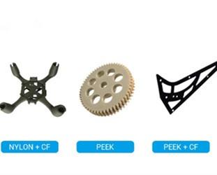 远铸智能发布智能多材料3D打印一体化解决方案