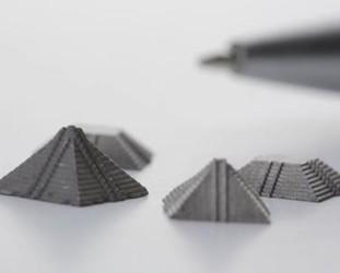 以色列开发3D打印药物技术