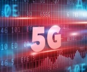 中国移动:2019年5G试商用,月人均流量至少60G