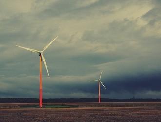 印度风能产能在当前财政年度增长76%