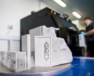 优材科技与GE增材签署制造伙伴合作计划