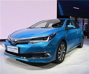 丰田要断了国产电动车后路吗?