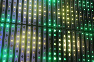 LED产业大而不强 企业需加强核心技