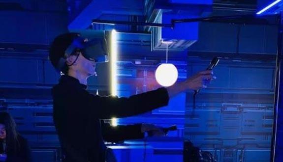 腾讯首款PC VR头显TenVR体验如何?