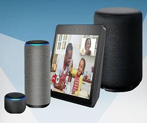 亚马逊、腾讯等抢占智能音箱AI入口