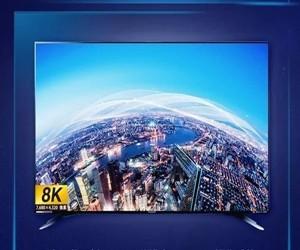 """画质大战下的8K电视企业 是不是""""弯道超车""""?"""