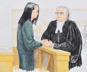 孟晚舟保释听证会第三场庭审全记录:律师透露有四人愿意为孟晚舟做担保人