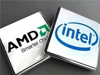 英特尔10nm工艺延期将为AMD提供机会