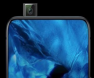 2018年手机屏幕设计进化史,更像是一部前置镜头抗争史