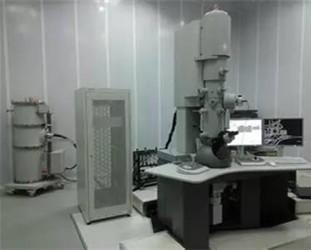 赛默飞中标清华大学高端冷冻电镜采购项目