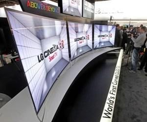 OLED电视再败给QLED,LG推广OLED不容易