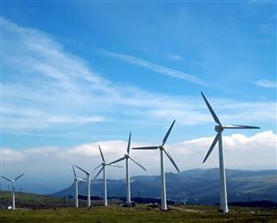 安徽:目前全省建成风电装机245万千瓦