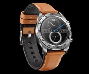 明年发?荣耀新款智能手表曝光:或搭载联发科可穿戴芯片