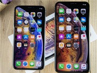 """iPhoneXS对比iPhoneX评测:一次""""脱胎换骨""""的进化"""