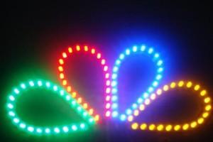 总结2018年度照明行业十大关键词