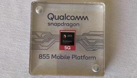 高通骁龙855芯片公布,支持5G及8K三维VR视频