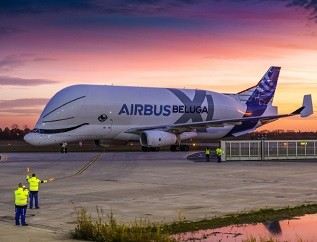 德国航空中心增设备 空客将成主要用户