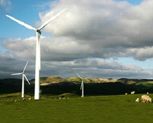 Natural电力获北威尔士风电场项目