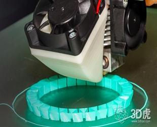 迪拜3D打印公司为丰田GT86配备3D打印部件