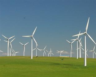 2018年我国风电装机总体减速
