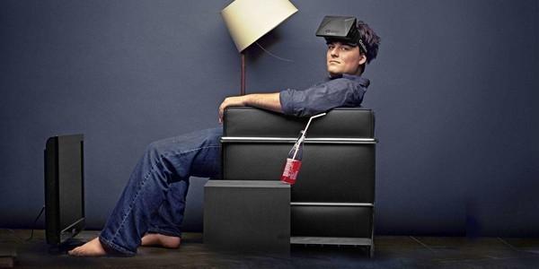 Oculus创始人当了Reddit的Oculus板块管理员