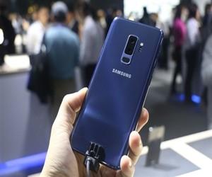 三星想靠Galaxy S9复兴中国市场